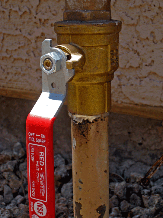 Roto Rooter Spring Plumbing Tips And Hints Plumbing
